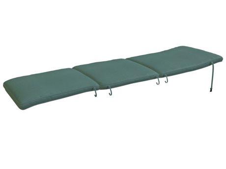 Royal Teak Collection Steamer Cushion-Spa