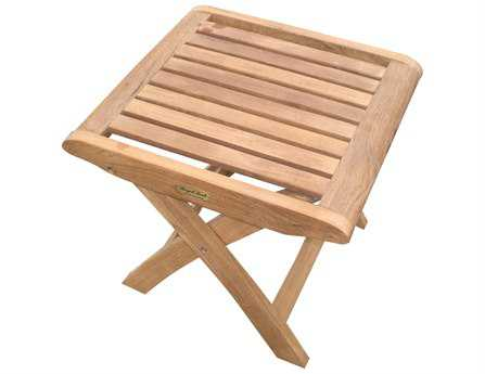 Royal Teak Collection Footrest