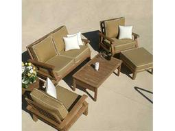 Royal Teak Collection Lounge Sets Category