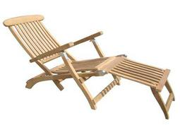 Royal Teak Collection Chaise Lounges Category