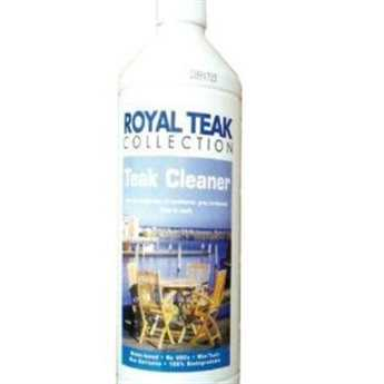 Royal Teak Collection Teak Cleaner