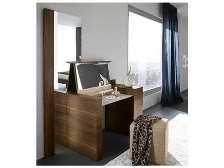 Rossetto Air Thermotrattato Oak Dressing Table