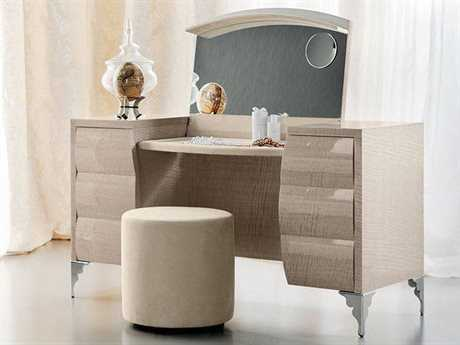 Rossetto Dune Frise Dressing Table