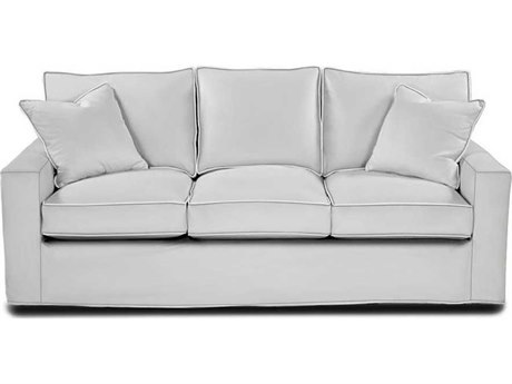 Rowe Furniture Monaco Three Cushion Mini Sofa