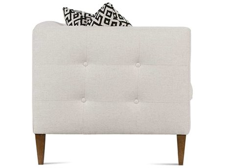 Rowe Furniture Claire Two-Cushion 86'' Sofa