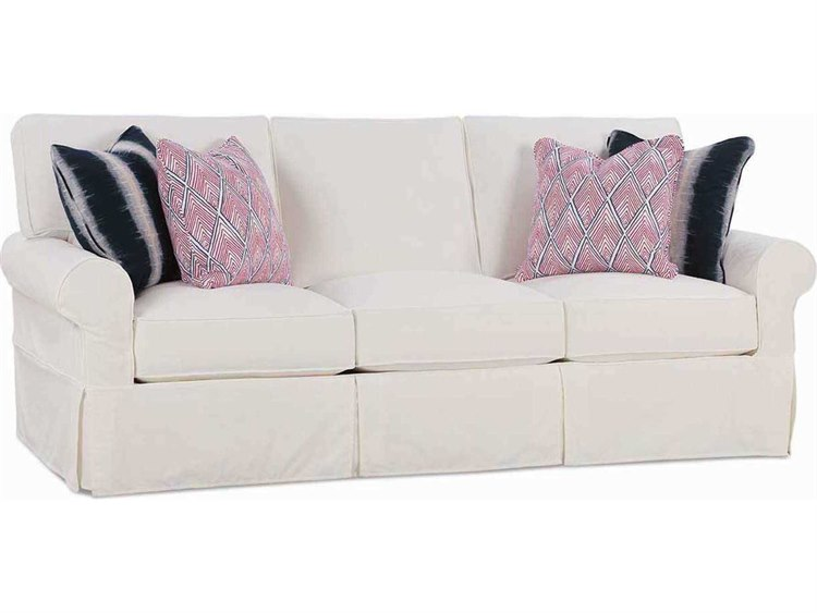 Awesome Rowe Furniture Easton Slip Sofa With Slipcover