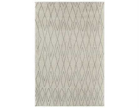 Rugs America Tangier Rectangular Ivory Area Rug