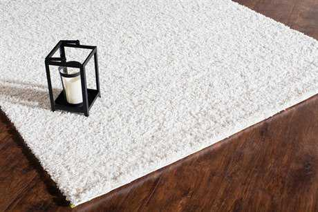 Rugs America Felicity Rectangular Cream Area Rug
