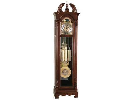 Ridgeway Clocks Zeeland Glen Arbor Grandfather Clock