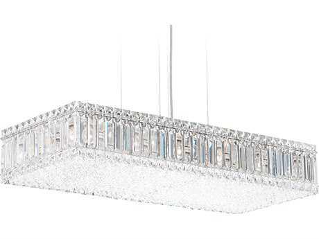 Schonbek Quantum 17-Light Island Light