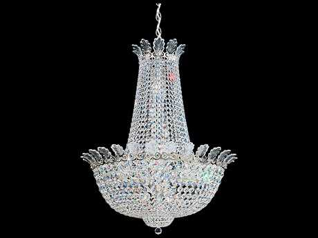 Schonbek Roman Empire 21-Light 26'' Wide Grand Chandelier