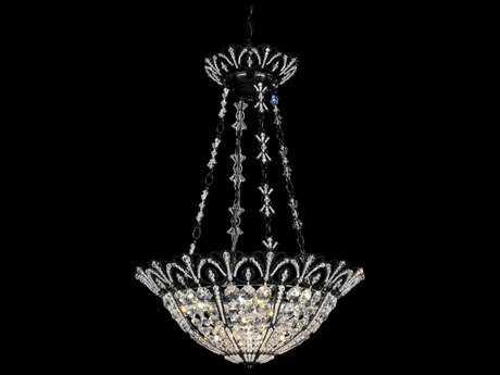 Schonbek Tiara Seven-Light Pendant Light