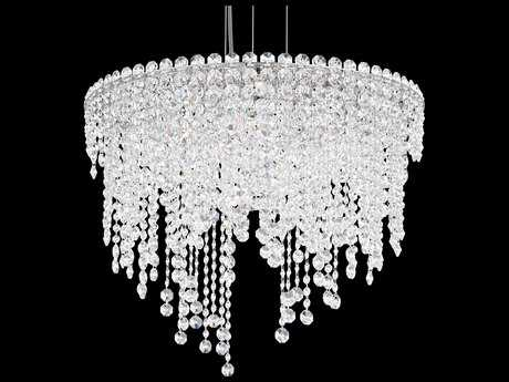 Schonbek Chantant Six-Light Pendant Light