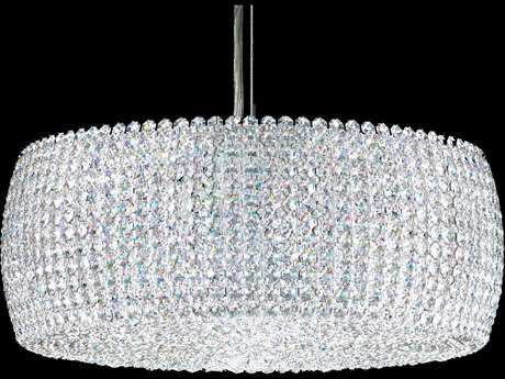 Schonbek Dionyx Three-Light Pendant Light