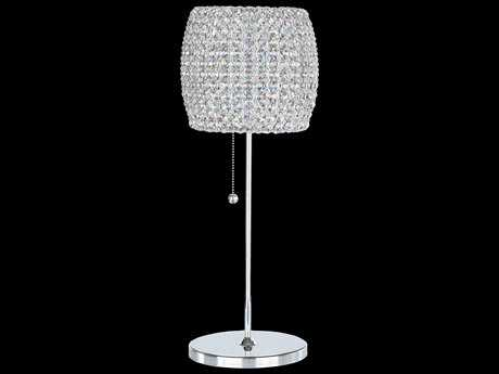 Schonbek table lamps luxedecor schonbek dionyx table lamp aloadofball Images