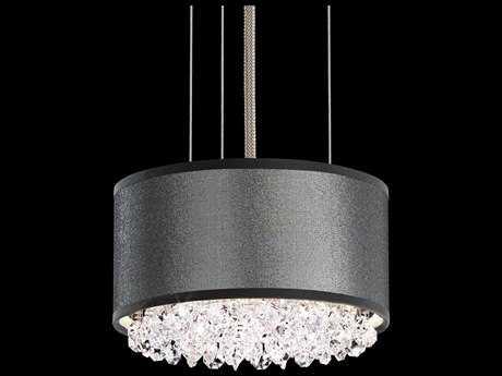 Schonbek Eclyptix Two-Light 7'' Wide Pendant Light