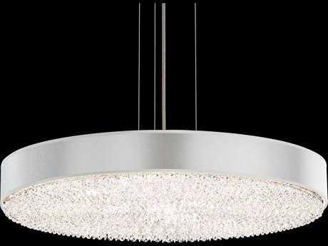 Schonbek Eclyptix 12-Light 29'' Wide Pendant Light