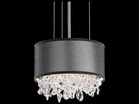 Schonbek Eclyptix Two-Light 7'' Wide Pendant Light