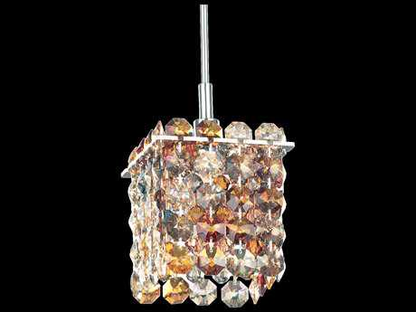 Schonbek Matrix Mini-Pendant Light