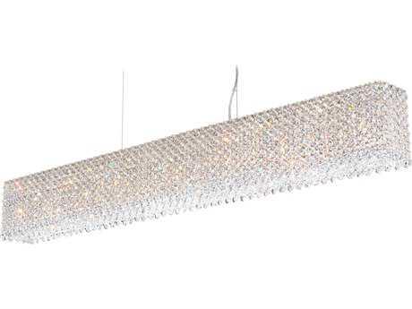 Schonbek Refrax 15-Light Island Light