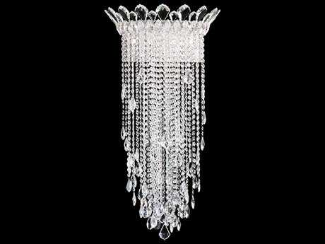 Schonbek Trilliane Strands Four-Light Wall Sconce