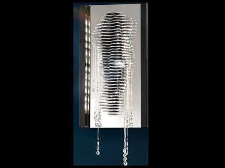 Swarovski Sevetti Two-Light 16W LED (3000K) Wall Luminaire