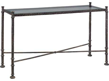 Sarreid Verdigris 67''W x 24''D Rectangular Console Table