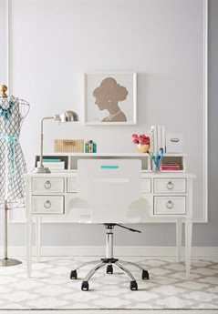 Stone & Leigh Clementine Court Home Office Set