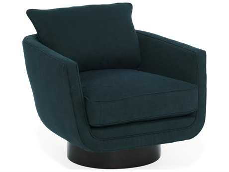 Sam Moore Easton Swivel Accent Chair