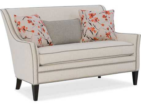 Sam Moore Everly Settee Loveseat