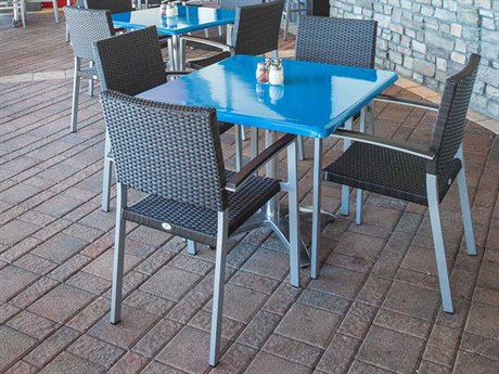source outdoor furniture sierra wicker. source outdoor furniture fiji wicker dining set sierra