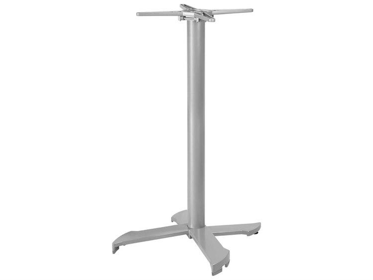 - Source Outdoor Furniture Memphis Aluminum Bar Base SC-1003-593