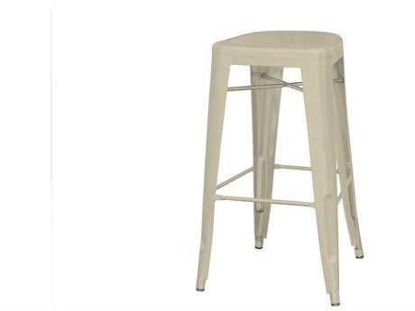 Source Outdoor Furniture Fremont Steel Bar Stool