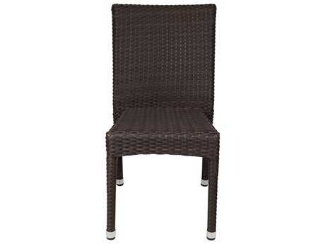 Source Contract Sierra Dining Side Chair Replacement Cushion