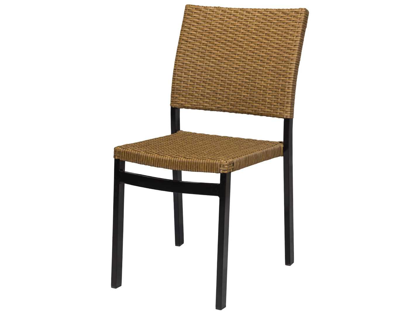 Source Contract Fiji Wicker Dining Side Chair Sc 2201 162