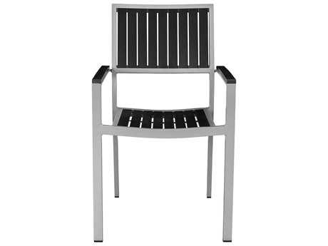 Source Outdoor Furniture Cypress Dining Arm Chair Replacement Cushion