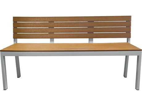 Source Contract Vienna Bench Highback - Seats 3 Replacement Cushion