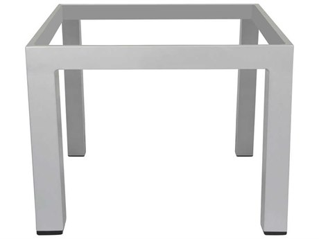Source Outdoor Furniture Sedona Aluminum End Table Base