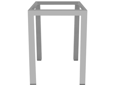 Source Outdoor Furniture Sedona Aluminum Square Dining Table Base