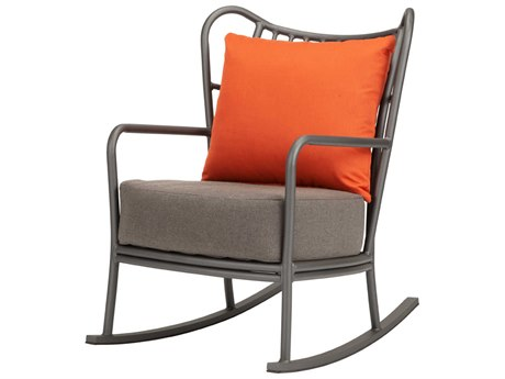 Source Outdoor Furniture Elephant Aluminum Cushion Lounge Chair
