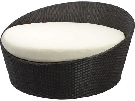 Source Outdoor Furniture Moon Wicker Daybed