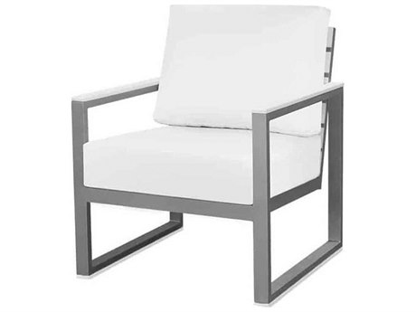 Source Outdoor Furniture Modera Aluminum Lounge Chair