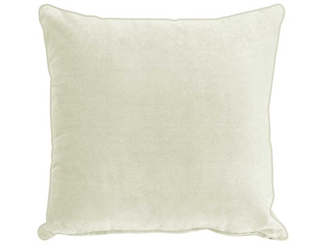 Source Outdoor Furniture Cloud 16''W x 16''D Square Toss Pillow