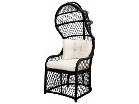 Source Outdoor Furniture Avve Aluminum Cushion Lounge Chair