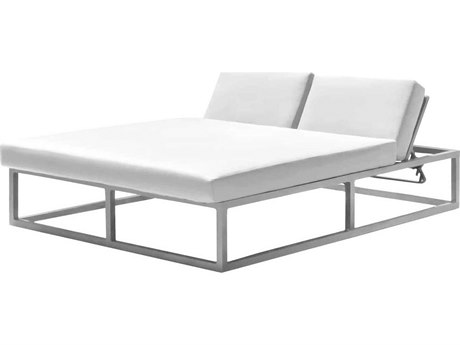 Source Outdoor Furniture Monaco Aluminum Daybed