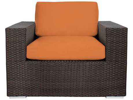 Source Outdoor Furniture King Club Chair Replacement Cushion