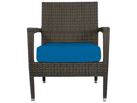 Source Outdoor Furniture Zen Club Chair Replacement Cushion
