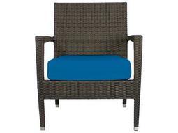 Zen Club Chair Replacement Cushion