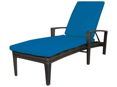 Source Outdoor Furniture Zen Wicker Chaise