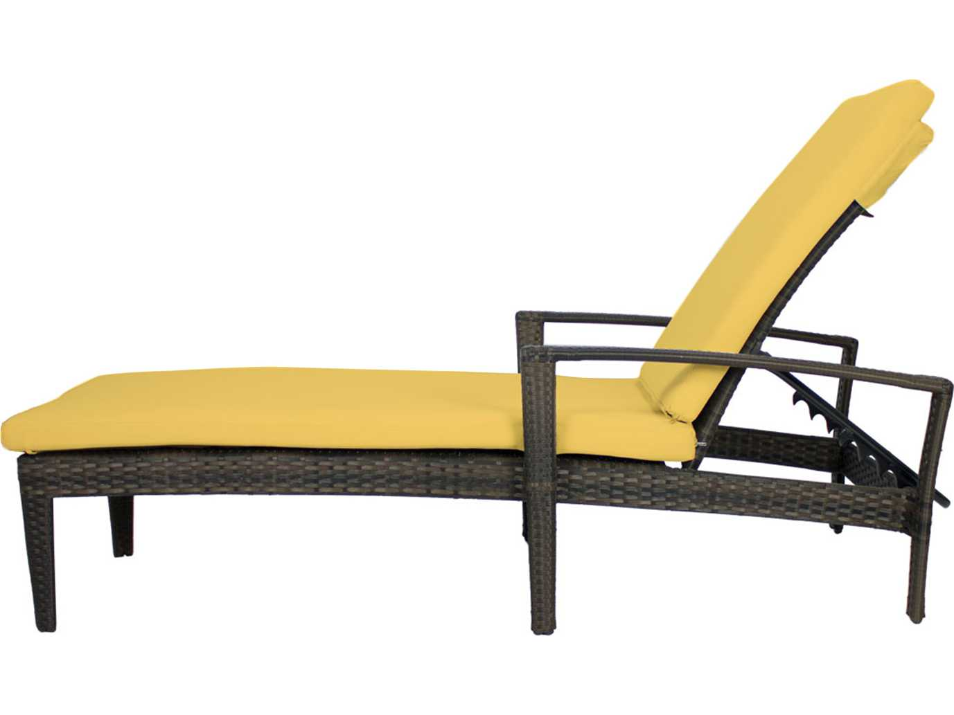 Source outdoor furniture zen wicker chaise so 2002 104 for Source outdoor furniture